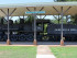 A former Gainesville Midland locomotive in Jefferson, Ga. (Photo by Todd DeFeo)